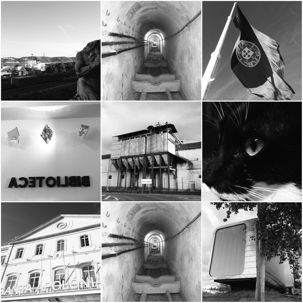 Best of Instagram B&W 2012