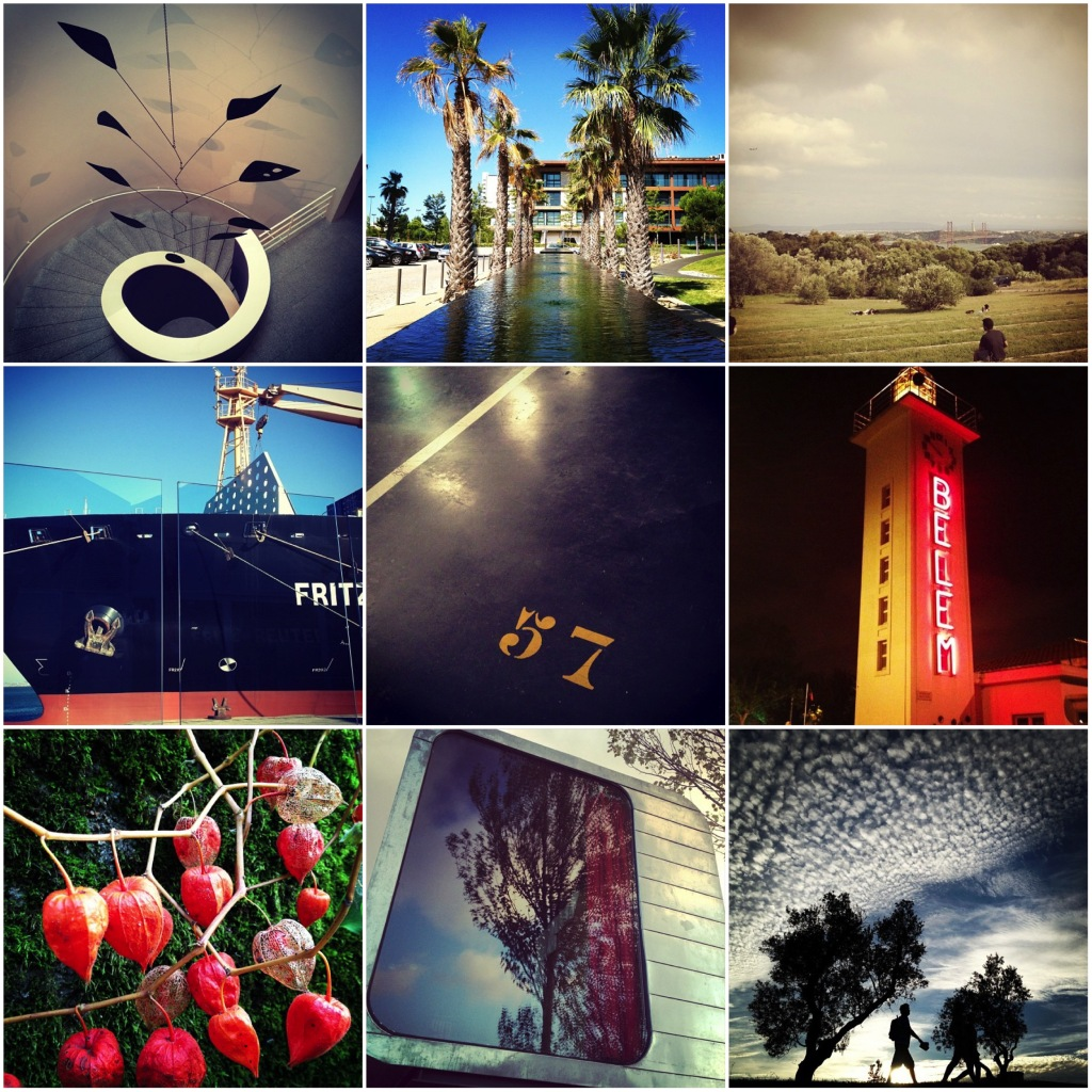Best of Instagram Color 2012