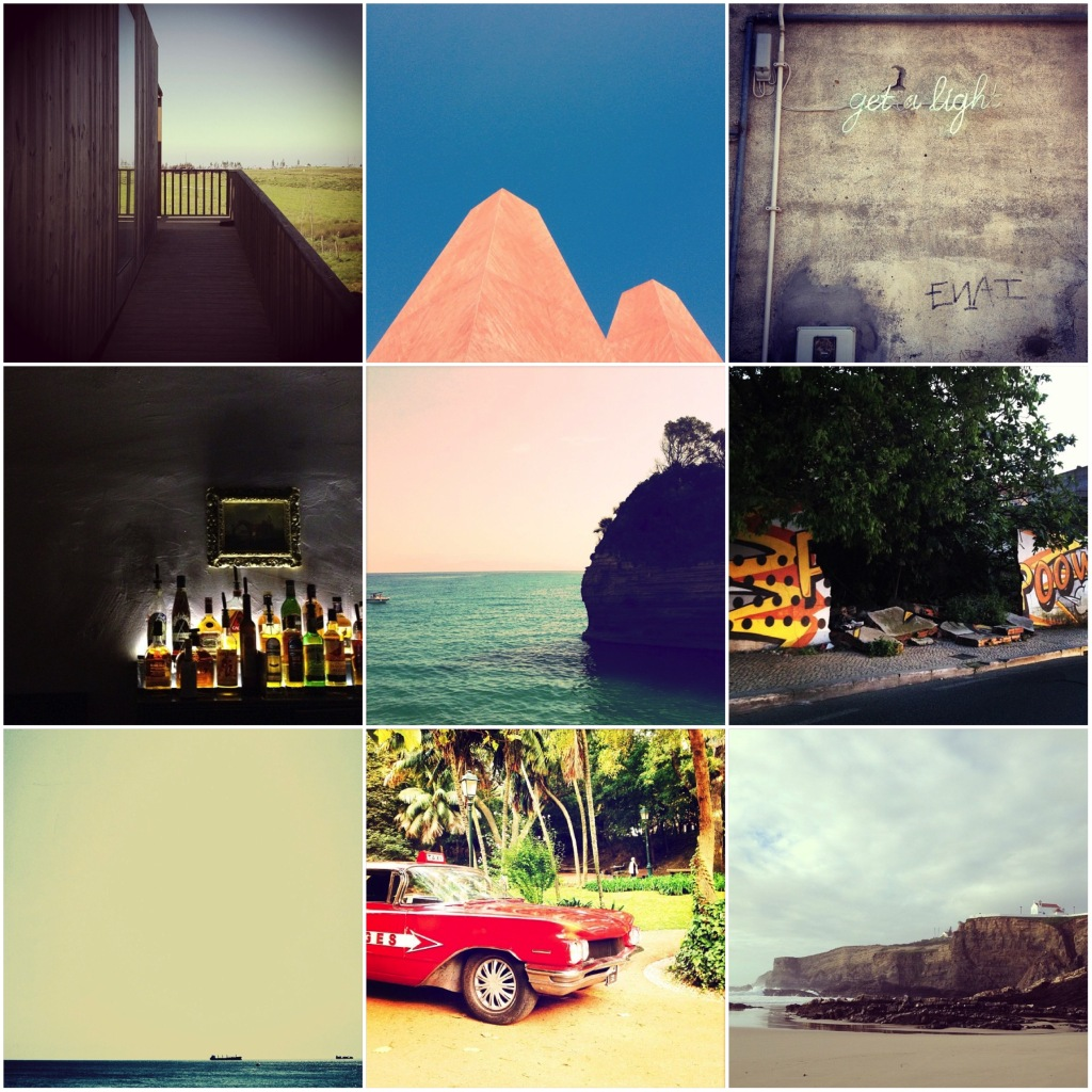 Best of Instagram Color 2013