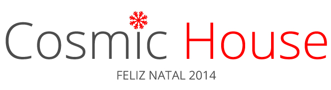 CosmicHouse-Natal-2014