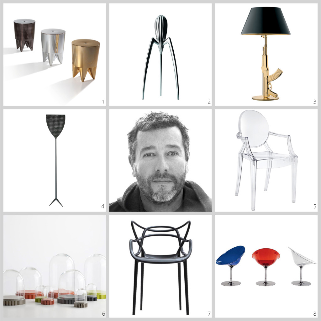 Phillipe Starck