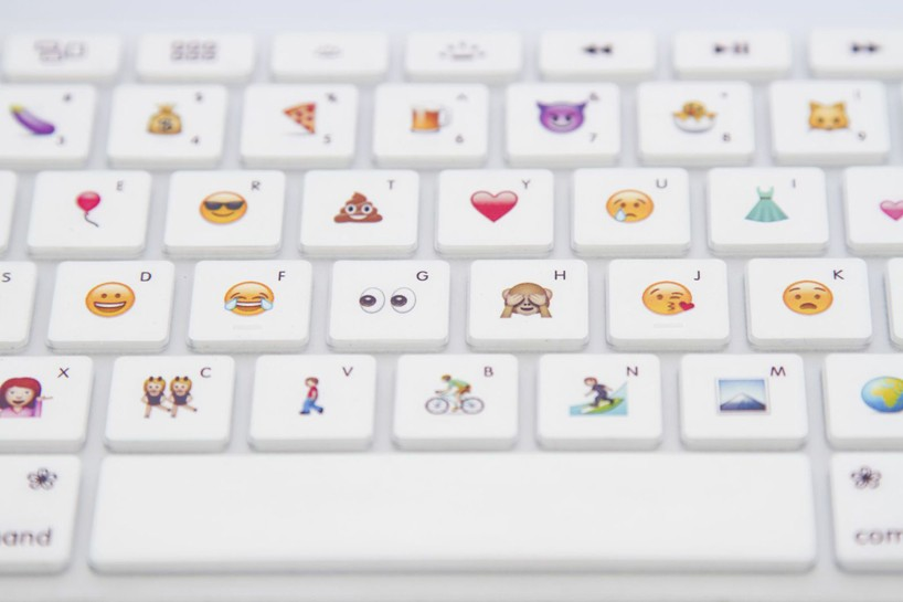Emoji Keyboard_2