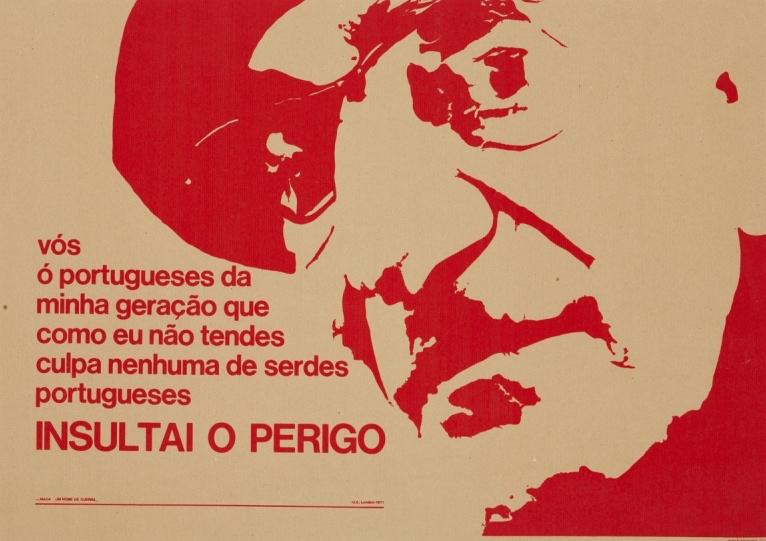 Coleção de Cartazes Ernesto de Sousa