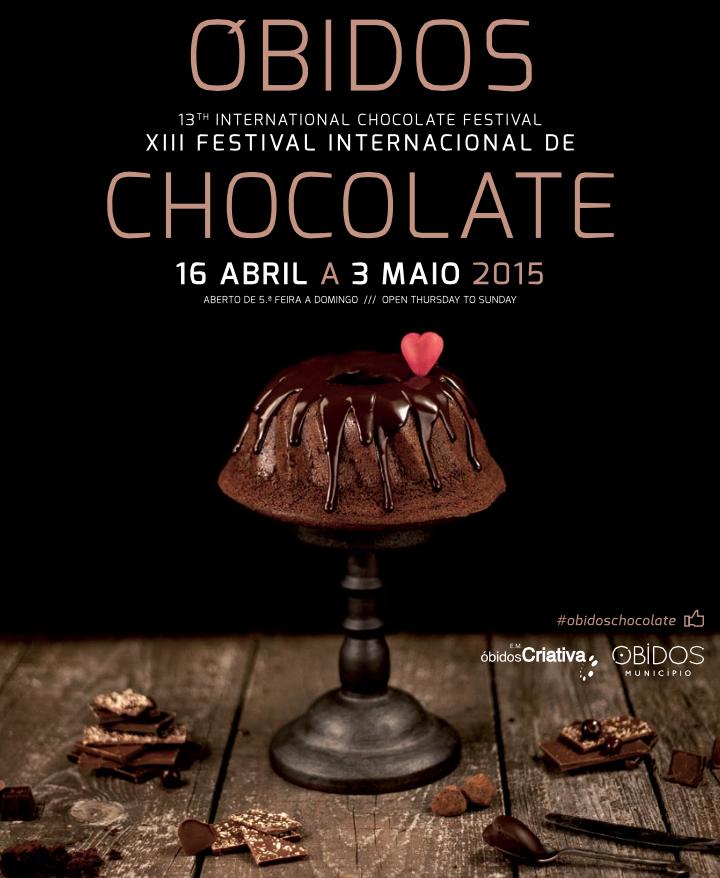 XIII Festival Internacional de Chocolate