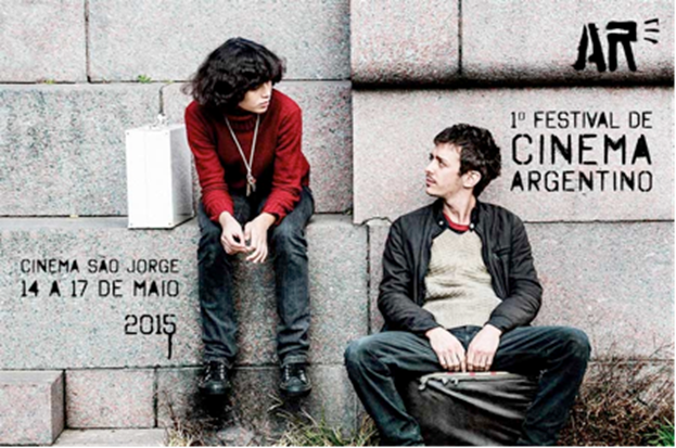 1° Festival de Cinema Argentino