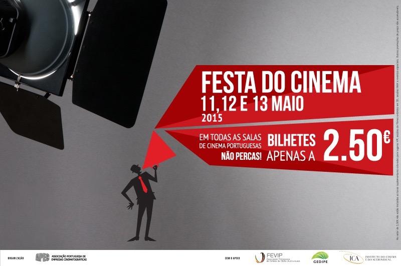 Festa Cinema 2015