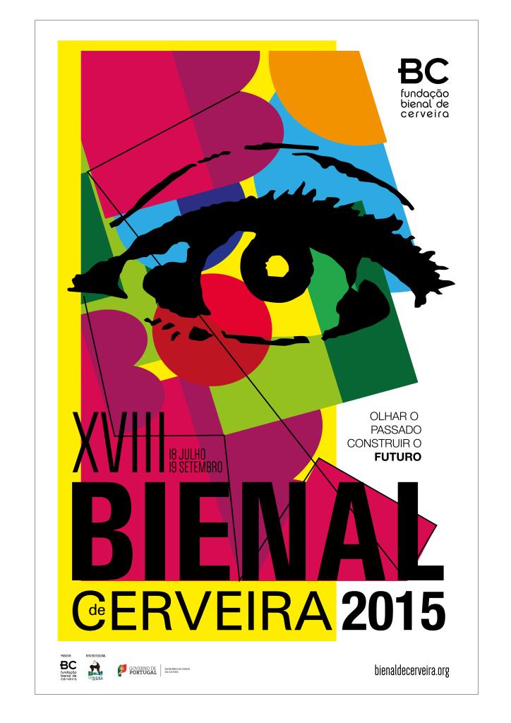 Bienal de Cerveira 2015