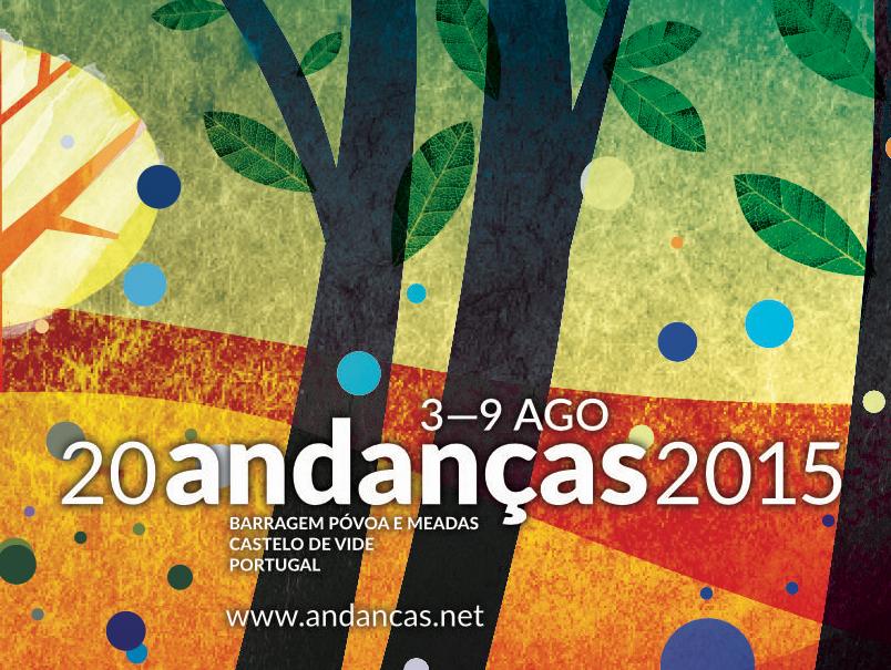 Festival Andanças 2015