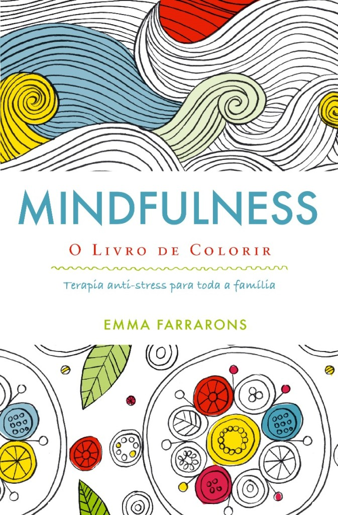 Livro colorir anti-stress 03