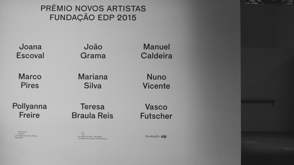 06 Novos Artistas EDP