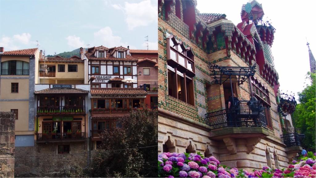 08 Potes_El Capricho Gaudi