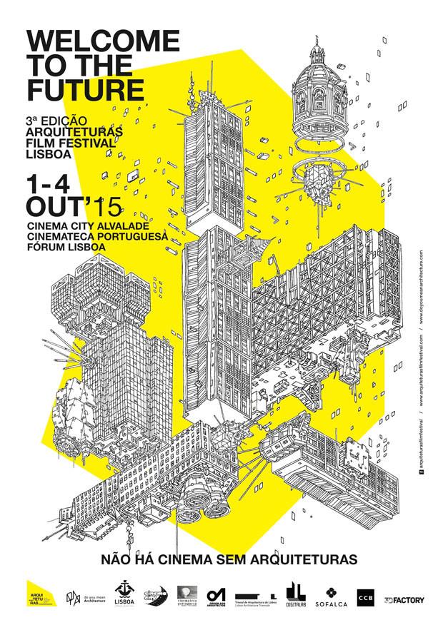 Arquitectura Film Festival 2015