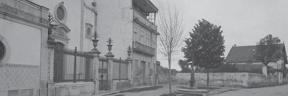 Casa de Serralves. o cliente como arquitecto