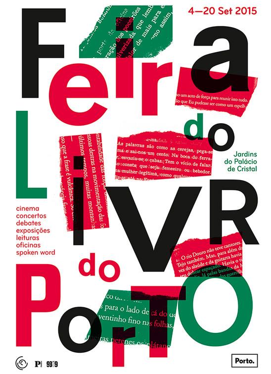 Feira Livro Porto 2015