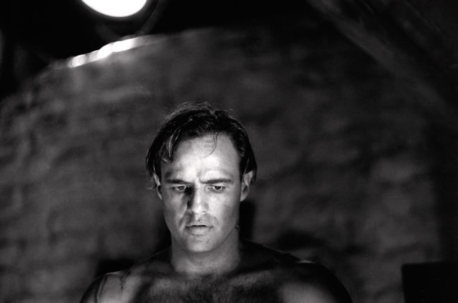 Marlon Brando, Los Angeles, 1959