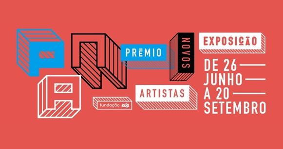 Novos Artistas Fundação EDP