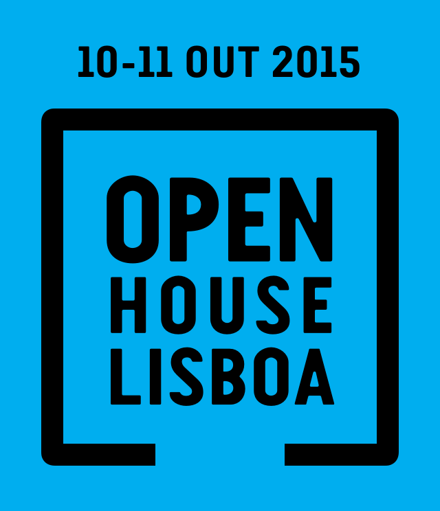 Open House Lisboa 2015