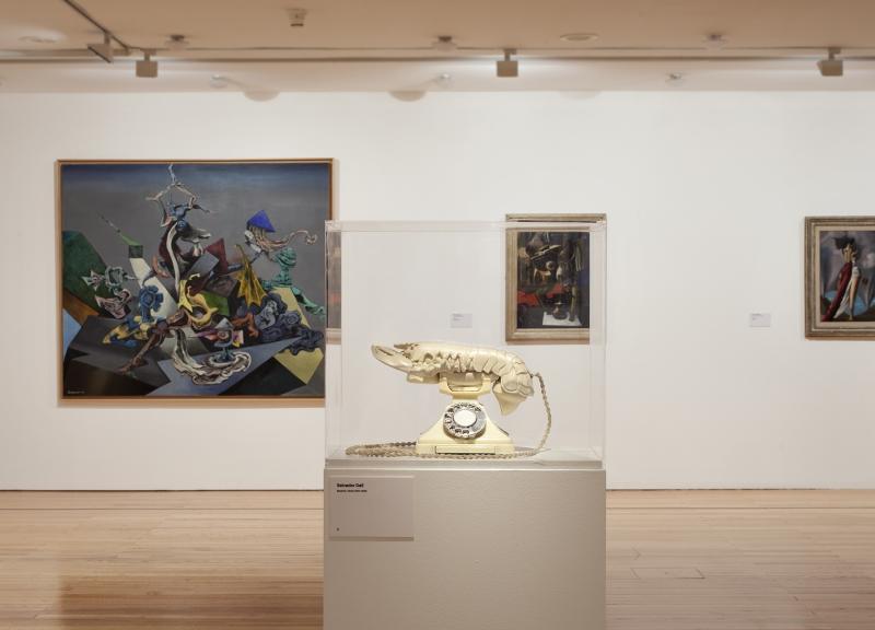 exposição permanente «Museu Coleção Berardo 1900-1960
