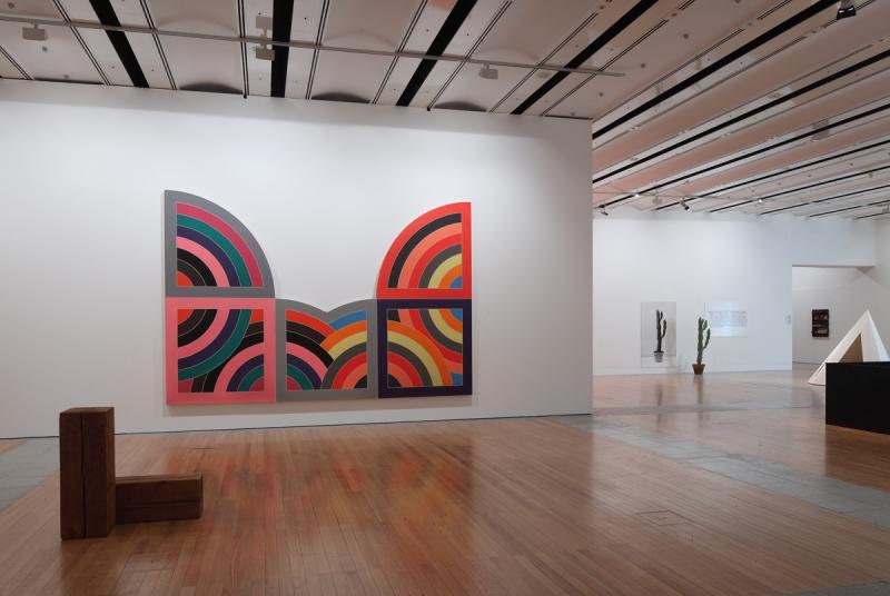 exposição permanente «Museu Coleção Berardo 1960-2010