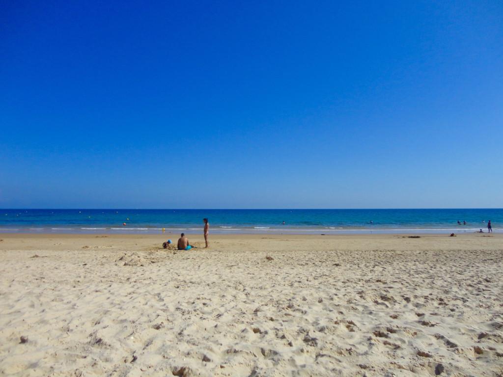 09 Praia Manta Rota