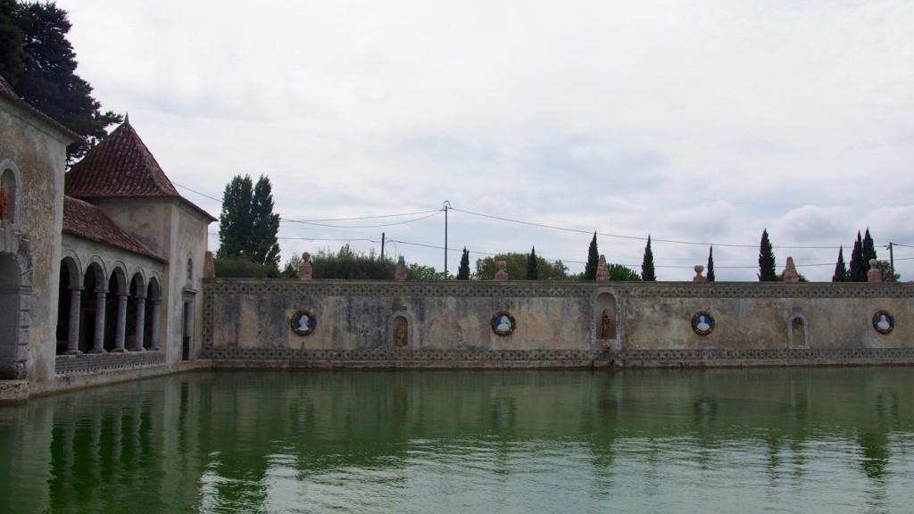 Palácio e Quinta Bacalhôa