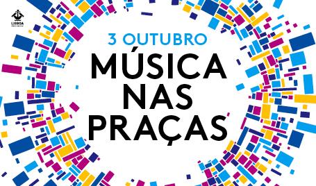 Música nas Praças Egeac 2015