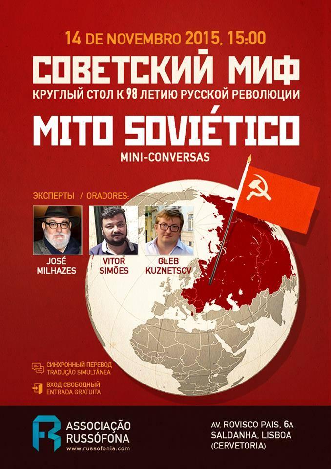 Associação Russofona