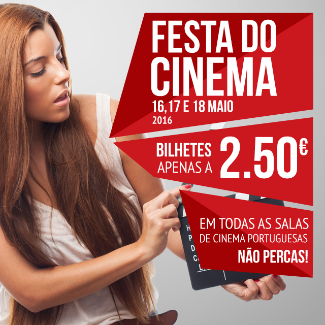 Festa do Cinema 2016