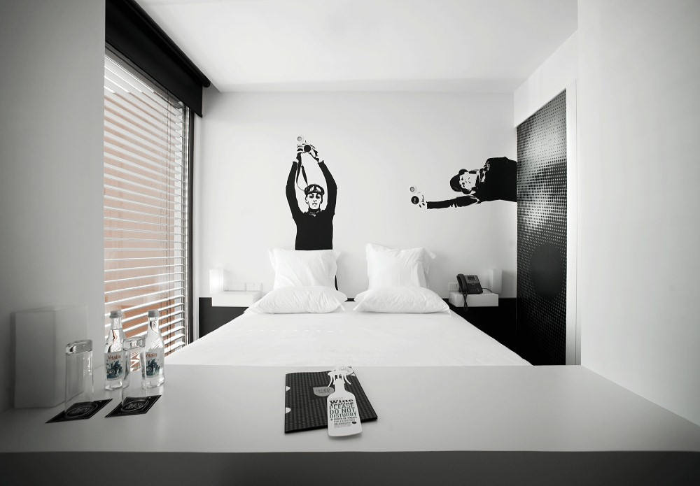 Design & Wine Hotel 03