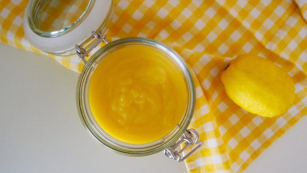 Lemon Curd 02