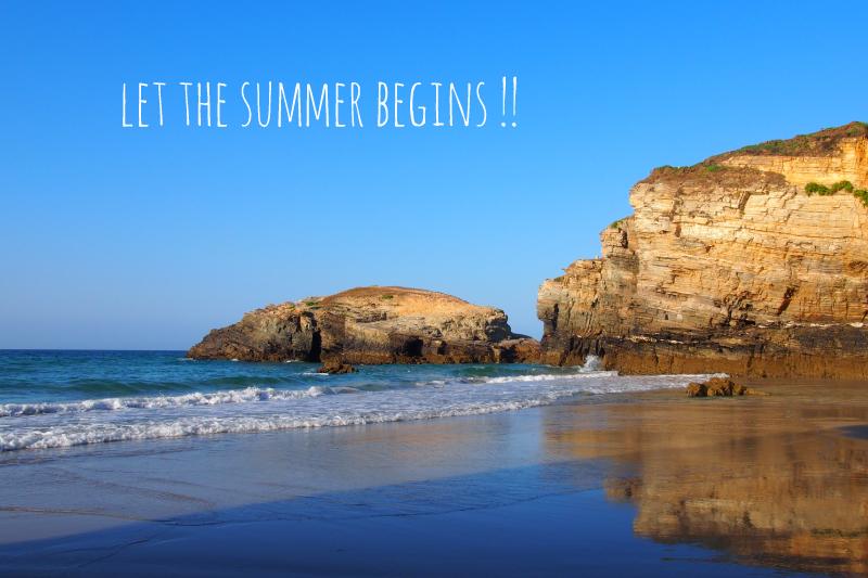 let-the-summer-begins