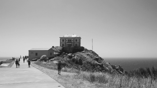 Farol de Finisterra