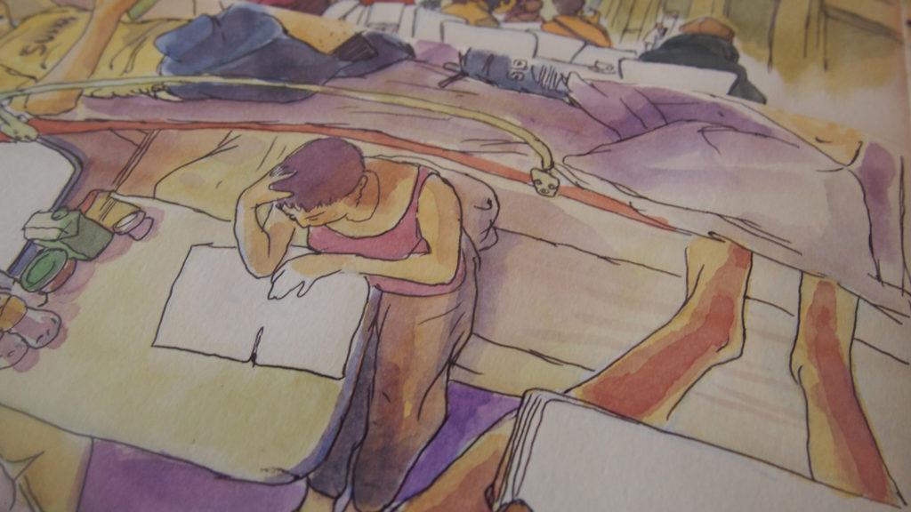 World Sketching Tour 013