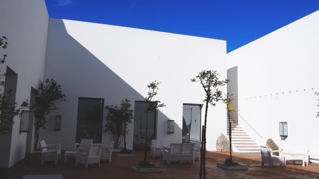 cosmic house évora ecork hotel 02